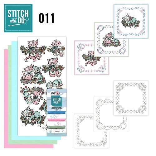 Stitch and Do 11