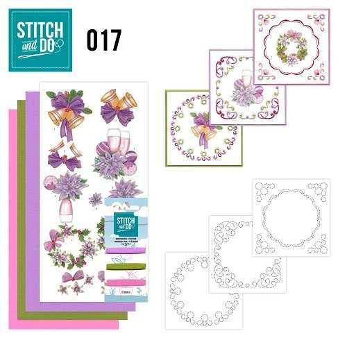Stitch and Do 17