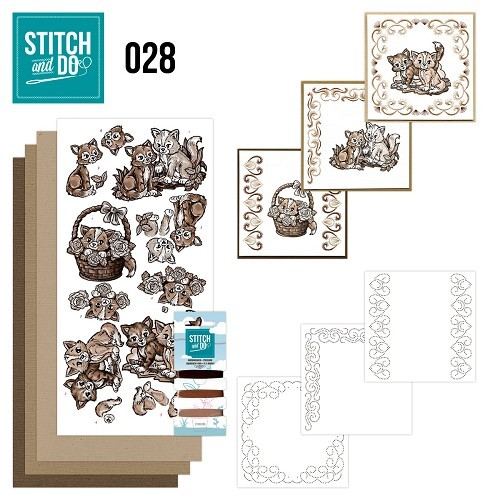 Stitch and Do 28