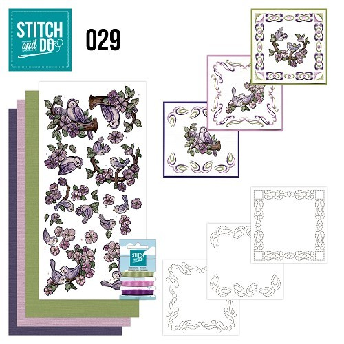 Stitch and Do 29
