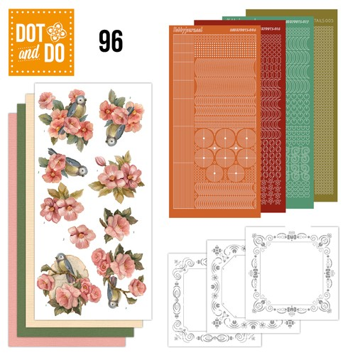 Dot and do 96 Bloemen