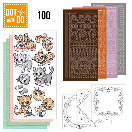 dot &Do 100 poezen