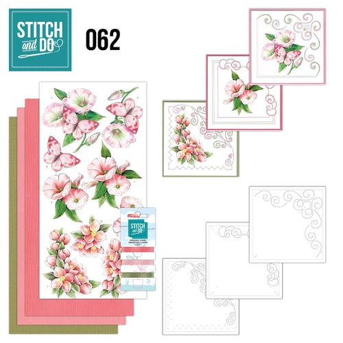 Stitch and Do  63 Beterschap