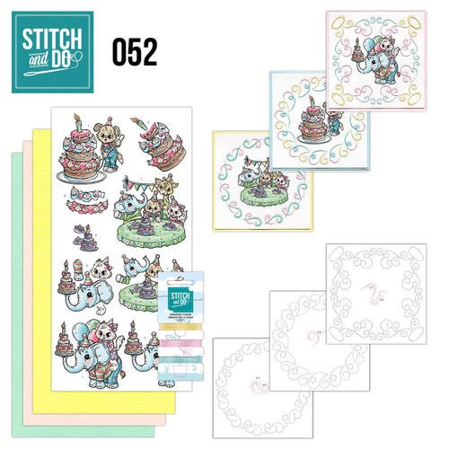 Stitch and Do Tods and Toddlers 52