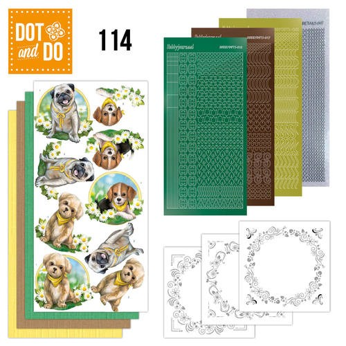 Dots and Do dogs 114