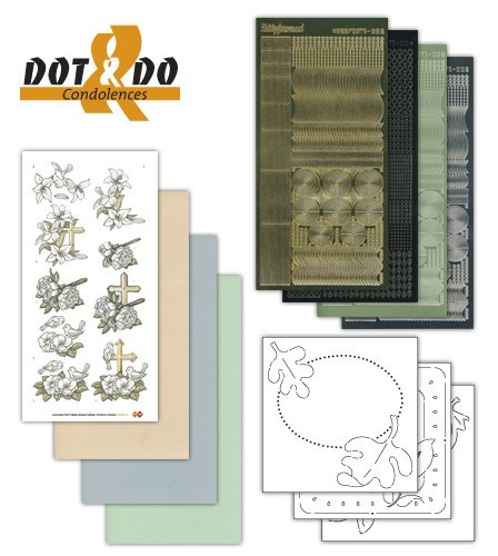 Dot and Do set condoleance 11
