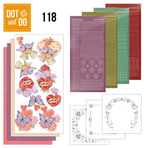 dot and do 118