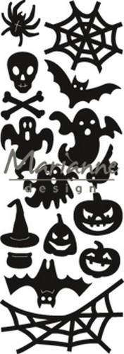 Marianne D Craftable Punch die Halloween CR145030 x 87 mm (10-18)