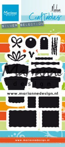 Marianne D Craftable Cadeautjes by Marleen CR1488 80x180 mm (11-19)
