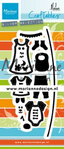 Marianne D Craftable waslijntje by Marleen CR1502 155x133mm (03-20)