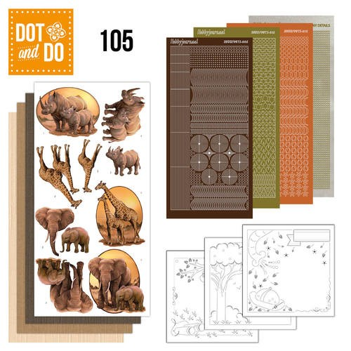 Dots and do 105