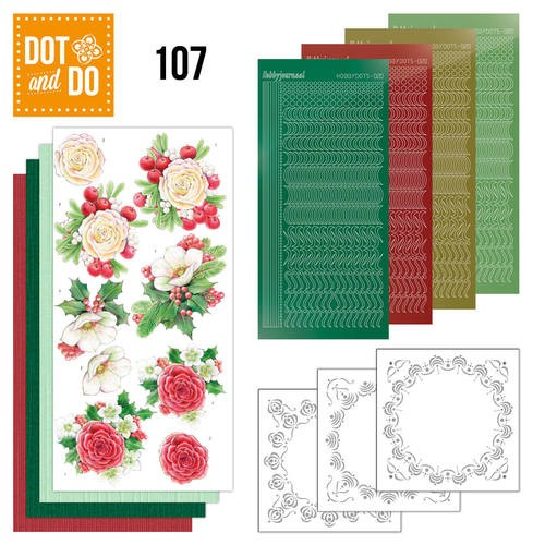 Dot and do 107 Kerst