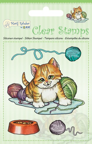 9-0042-mrj-clear-stamps-cat - Groot
